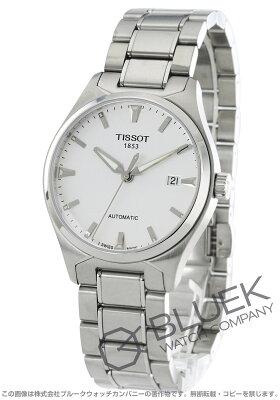 ティソ TISSOT 腕時計 T-クラシック T-TEMPO メンズ T060.407.11.031.00