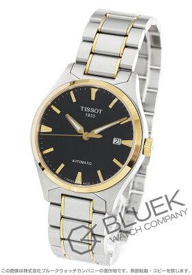 ティソ TISSOT 腕時計 T-クラシック T-TEMPO メンズ T060.407.22.051.00