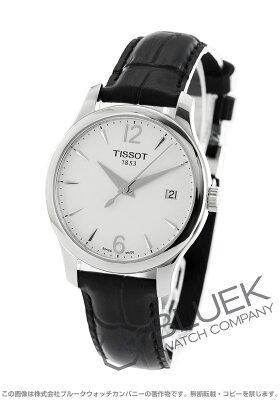 ティソ T-クラシック トラディション 腕時計 レディース TISSOT T063.210.16.037.00