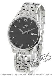 ティソ TISSOT 腕時計 T-クラシック トラディション メンズ T063.610.11.067.00