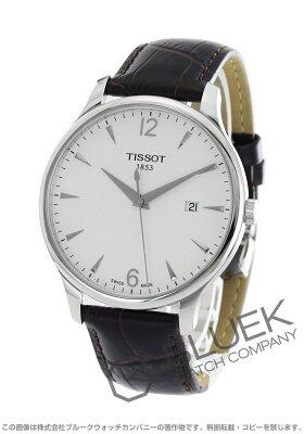 ティソ TISSOT 腕時計 T-クラシック トラディション メンズ T063.610.16.037.00
