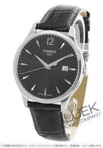 ティソ TISSOT 腕時計 T-クラシック トラディション メンズ T063.610.16.087.00