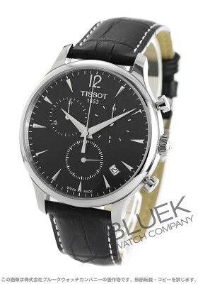 ティソ TISSOT 腕時計 T-クラシック トラディション メンズ T063.617.16.057.00