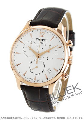 ティソ TISSOT 腕時計 T-クラシック トラディション メンズ T063.617.36.037.00