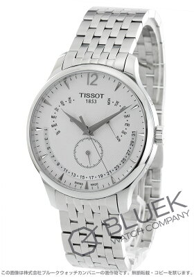 ティソ TISSOT 腕時計 T-クラシック トラディション メンズ T063.637.11.037.00