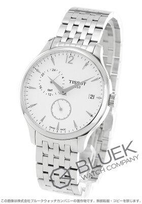 ティソ TISSOT 腕時計 T-クラシック トラディション GMT メンズ T063.639.11.037.00