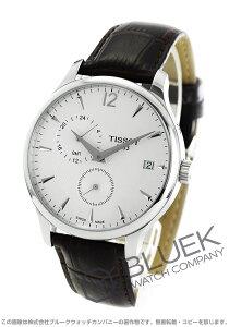 ティソ TISSOT 腕時計 T-クラシック トラディション GMT メンズ T063.639.16.037.00