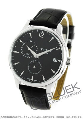ティソ T-クラシック トラディション GMT 腕時計 メンズ TISSOT T063.639.16.057.00