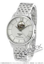 ティソ Tissot T-クラシック トラディション メンズ T063.907.11.038.00