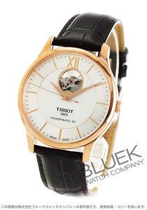 ティソ TISSOT 腕時計 T-クラシック トラディション オープンハート メンズ T063.907.36.038.00