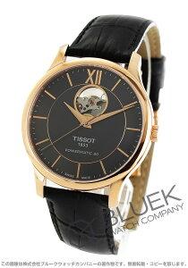 ティソ TISSOT 腕時計 T-クラシック トラディション オープンハート メンズ T063.907.36.068.00