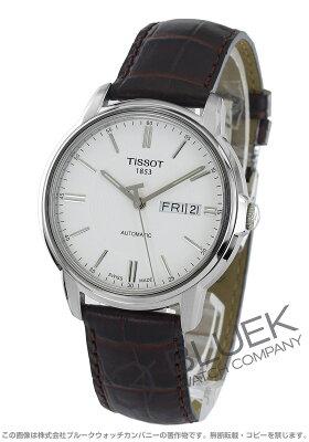 ティソ TISSOT 腕時計 T-クラシック オートマチックIII メンズ T065.430.16.031.00