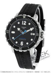 ティソ TISSOT 腕時計 T-スポーツ シースター1000 300m防水 メンズ T066.407.17.057.02