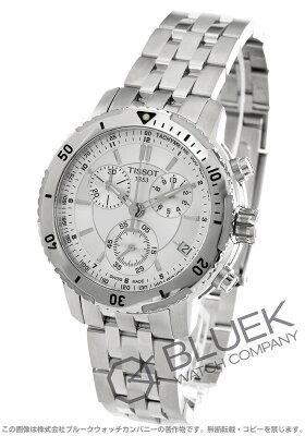 ティソ TISSOT 腕時計 T-スポーツ PRS200 メンズ T067.417.11.031.00