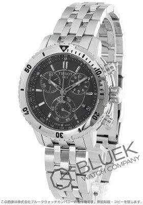 ティソ TISSOT 腕時計 T-スポーツ PRS200 メンズ T067.417.11.051.00