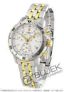 ティソ TISSOT 腕時計 T-スポーツ PRS200 メンズ T067.417.22.031.01