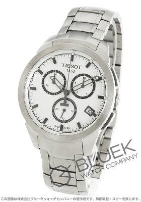 ティソ TISSOT 腕時計 T-スポーツ チタニウム メンズ T069.417.44.031.00