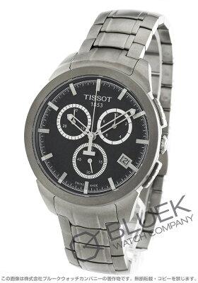 ティソ TISSOT 腕時計 T-スポーツ チタニウム メンズ T069.417.44.041.00