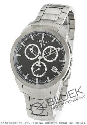 ティソ TISSOT 腕時計 T-スポーツ チタニウム メンズ T069.417.44.061.00