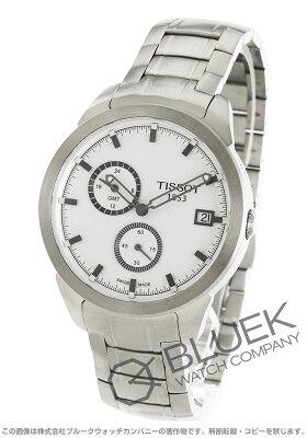ティソ TISSOT 腕時計 T-スポーツ チタニウム GMT メンズ T069.439.44.031.00