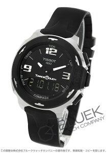 ティソ TISSOT 腕時計 T-スポーツ T-レース タッチ メンズ T081.420.17.057.01