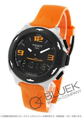 ティソ TISSOT 腕時計 T-スポーツ T-レース タッチ メンズ T081.420.17.057.02