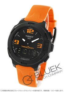 ティソ TISSOT 腕時計 T-スポーツ T-レース タッチ アルミニウム メンズ T081.420.97.057.02