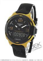 ティソ Tissot T-スポーツ T-レース メンズ T081.420.97.057.06
