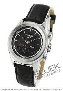ティソ TISSOT 腕時計 T-タッチ クラシック メンズ T083.420.16.051.00