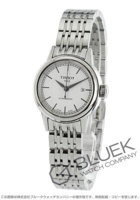 ティソ TISSOT 腕時計 T-クラシック カルソン レディース T085.207.11.011.00
