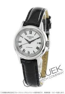 ティソ TISSOT 腕時計 T-クラシック カルソン レディース T085.207.16.013.00