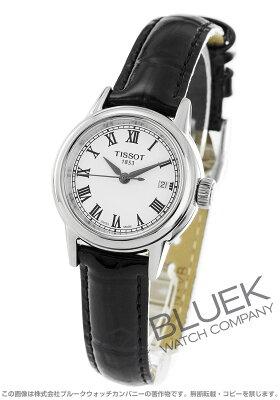 ティソ T-クラシック カルソン 腕時計 レディース TISSOT T085.210.16.013.00