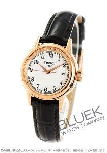 ティソ TISSOT 腕時計 T-クラシック カルソン レディース T085.210.36.012.00