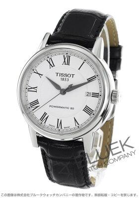 ティソ TISSOT 腕時計 T-クラシック カルソン メンズ T085.407.16.013.00