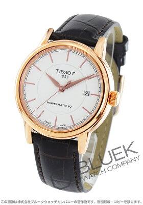 ティソ TISSOT 腕時計 T-クラシック カルソン メンズ T085.407.36.011.00