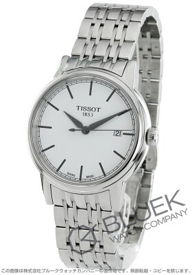 ティソ TISSOT 腕時計 T-クラシック カルソン メンズ T085.410.11.011.00