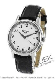 ティソ TISSOT 腕時計 T-クラシック カルソン メンズ T085.410.16.012.00
