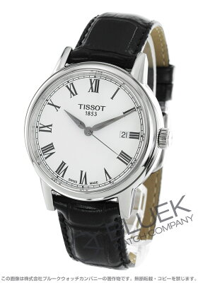 ティソ T-クラシック カルソン 腕時計 メンズ TISSOT T085.410.16.013.00