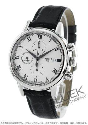 ティソ TISSOT 腕時計 T-クラシック カルソン メンズ T085.427.16.013.00