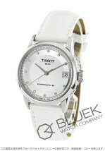 ティソ Tissot T-クラシック ラグジュアリー ダイヤ レディース T086.207.16.116.00
