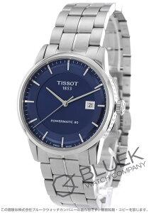 ティソ TISSOT 腕時計 T-クラシック ラグジュアリー メンズ T086.407.11.041.00