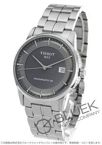ティソ TISSOT 腕時計 T-クラシック ラグジュアリー メンズ T086.407.11.061.00