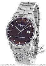 ティソ Tissot T-クラシック ラグジュアリー メンズ T086.407.11.291.00