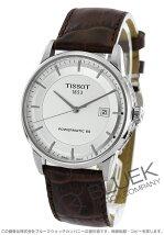 ティソ Tissot T-クラシック ラグジュアリー メンズ T086.407.16.031.00