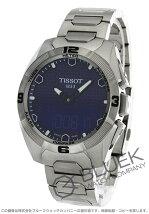 ティソ Tissot T-タッチ エキスパート ソーラー メンズ T091.420.44.041.00