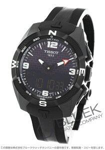 ティソ TISSOT 腕時計 T-タッチ エキスパート ソーラー メンズ T091.420.47.057.01