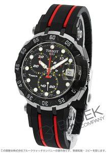 ティソ TISSOT 腕時計 T-スポーツ T-レース ステファン・ブラドル2015 世界限定2015本 メンズ T092.417.27.051.00