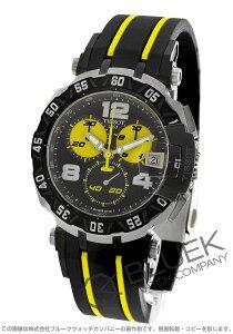 ティソ TISSOT 腕時計 T-スポーツ T-レース トーマス・ルティ2015 世界限定2112本 メンズ T092.417.27.057.00
