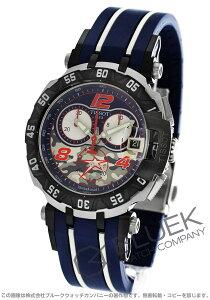ティソ TISSOT 腕時計 T-スポーツ T-レース ニッキー・ヘイデン2016 世界限定4999本 メンズ T092.417.27.057.03