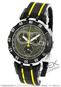 ティソ TISSOT 腕時計 T-スポーツ T-レース トーマス・ルティ2016 世界限定2112本 メンズ T092.417.27.067.00